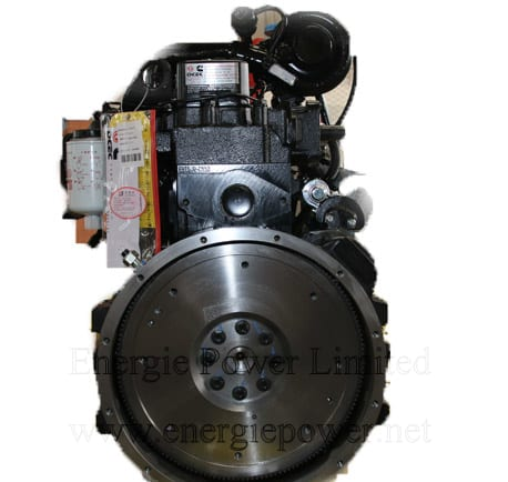 cummins engine 6BT5.9-C130