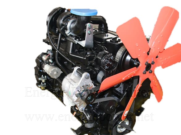 cummins engine 6BT5.9-C135