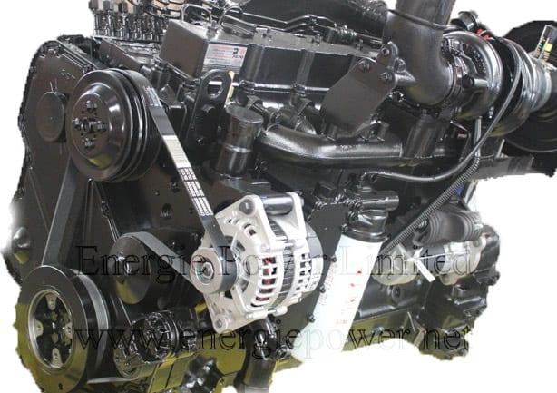 cummins engine 6CTA8.3-C145