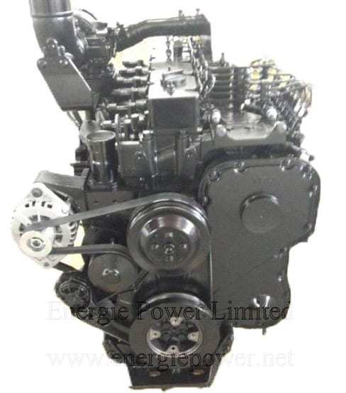 cummins engine 6CTA8.3-C175