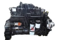 cummins engine 6CTA8.3-C180