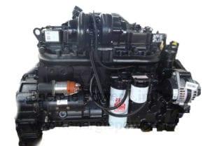 cummins engine 6CTA8.3-C180