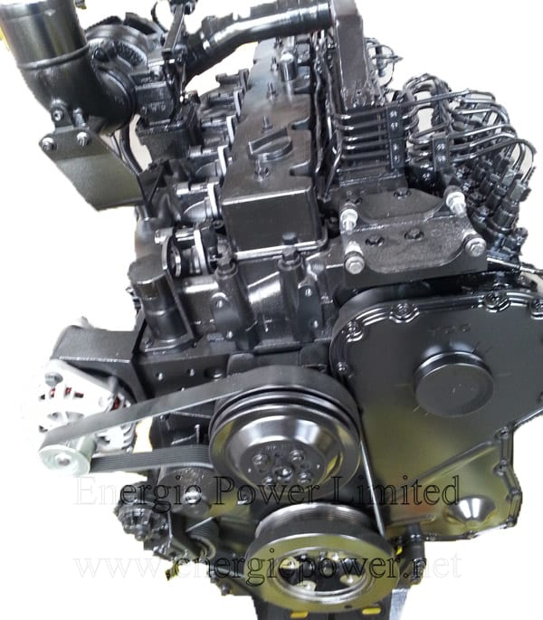 cummins engine 6CTA8.3-C195