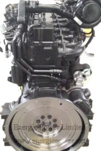 cummins engine 6CTA8.3-C205