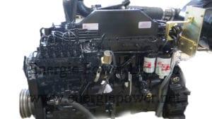 cummins engine 6CTA8.3-C215