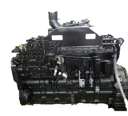 cummins engine 6CTA8.3-C230