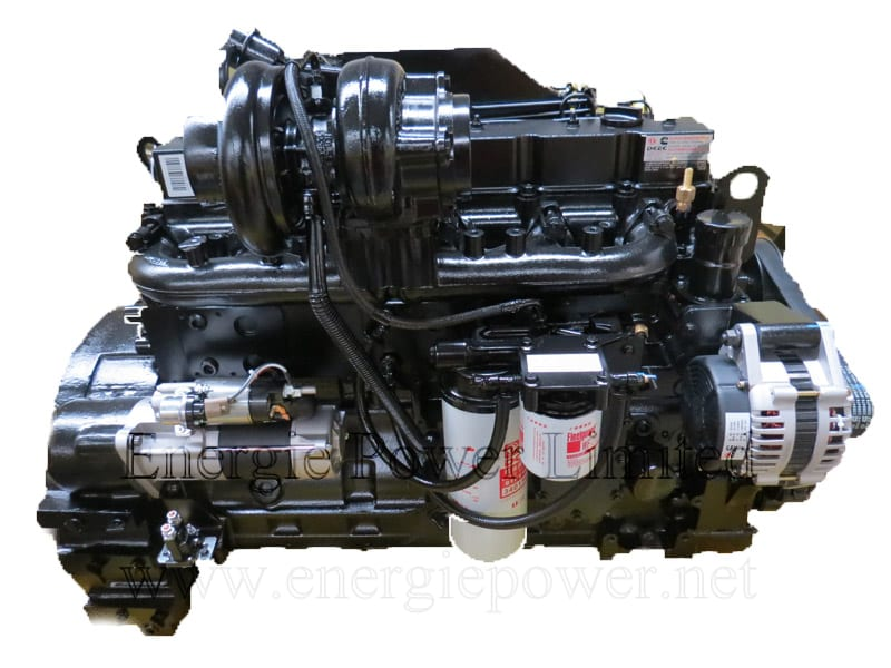 cummins engine 6CTA8.3-C240