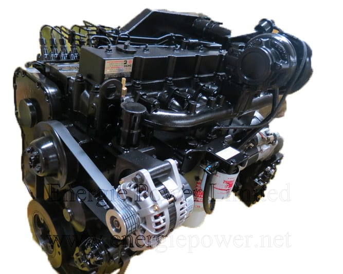 cummins engine 6CTA8.3-C260