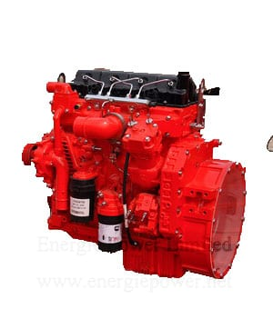 cummins engine ISF2.8 4148T