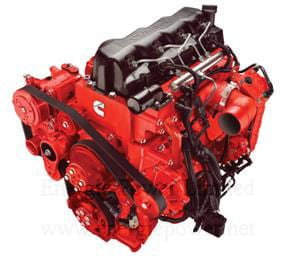 cummins engine ISF3.8s4168