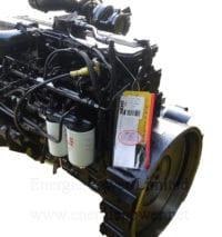 cummins engine ISLe290 33