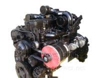 cummins engine ISLe325 33