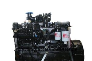 cummins engine 6BTA5.9-C155