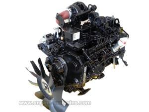 cummins engine B170 33