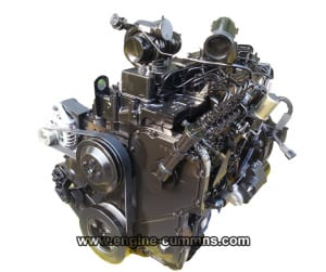 cummins engine C230 33