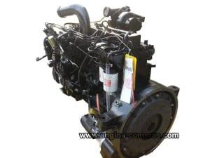 cummins engine C245 33