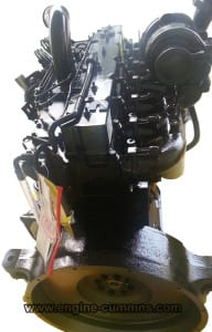 cummins engine C280 33