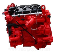 cummins engine ISF2.8s4129T