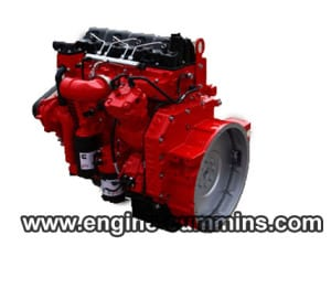 cummins engine ISF2.8S5129T