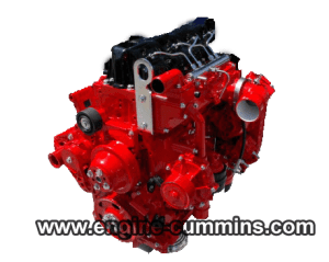 cummins engine ISF3.8s3141