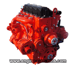 cummins engine ISF3.8s3168