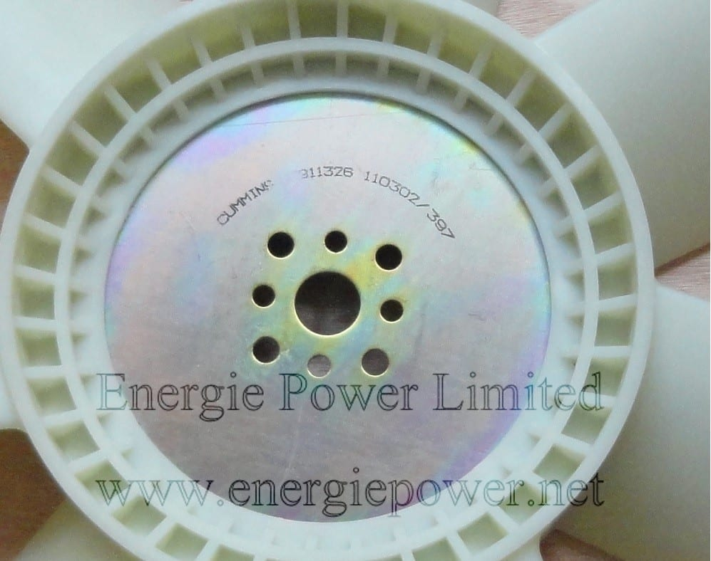 Engine Fan-3911326