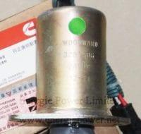 Fuel Pump Solenoid-3287406