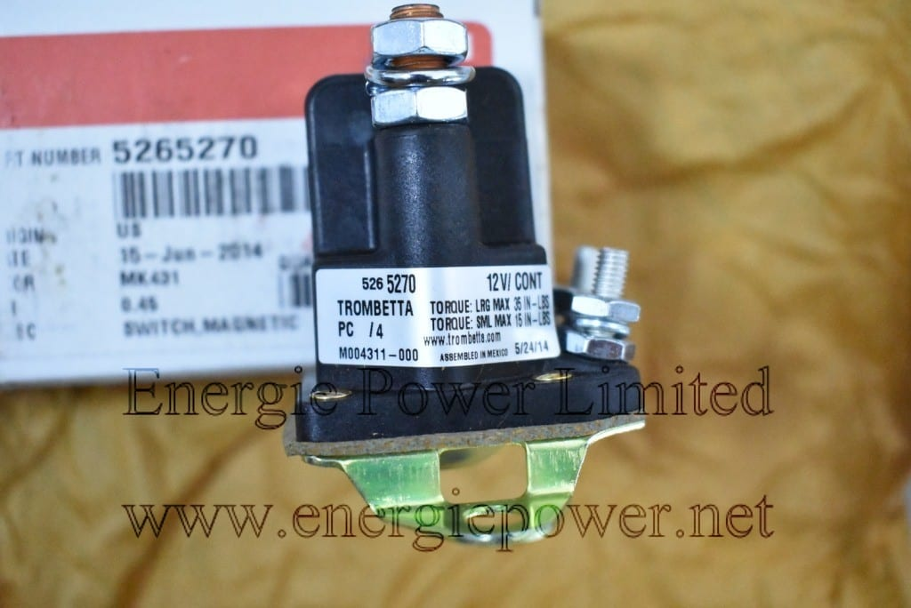 5265270 switch , magnetic