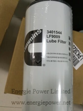 Lubricating-Oil-Filter-Element-3401544-LF9009