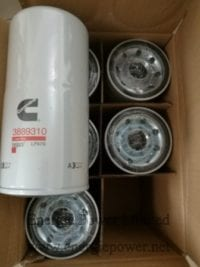 Lubricating-Oil-Filter-Element-3889310-LF670
