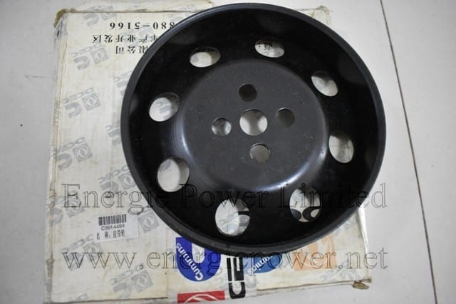 Crankshaft Pulley 3914494