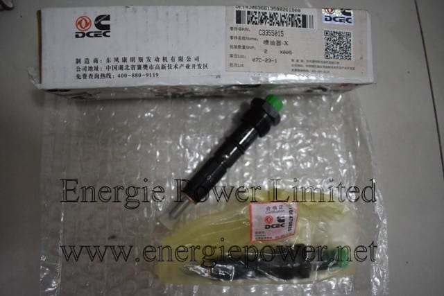 Injector 3355015