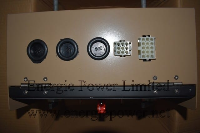 Junction Box Panel 4914113