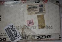 Intake Manifold Cover Gasket 3938153