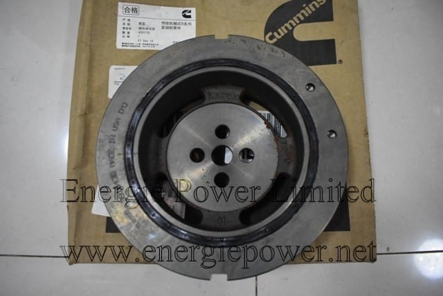 Tuned Vibration Damper 3916436