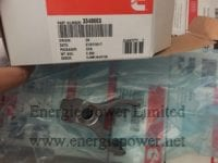 Injector Clamp 3348663