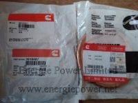 Heat Exchanger Cover 3918487
