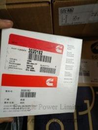 Oil Seal 3020182