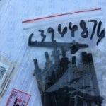 Studded Flange Cap Screw 3944874