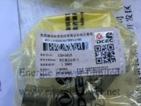 Turbocharger Oil Drain Tube 3943819