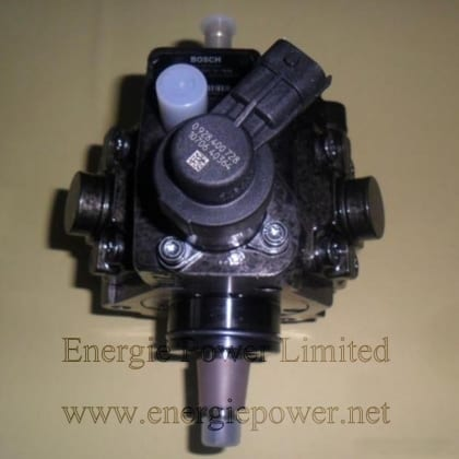 Bosch Fuel Pump Assembly 0445010159