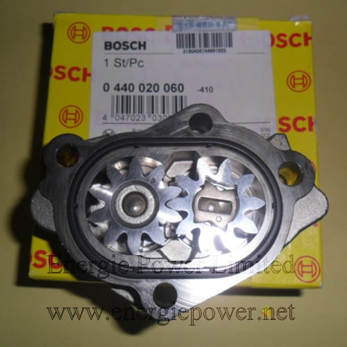Bosch Gear Pump 0440020060