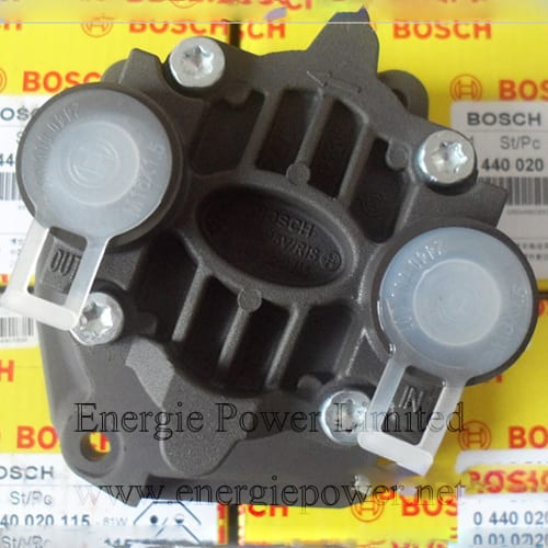 Bosch Gear Pump 0440020115