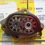 Bosch Gear Pump 0440020133