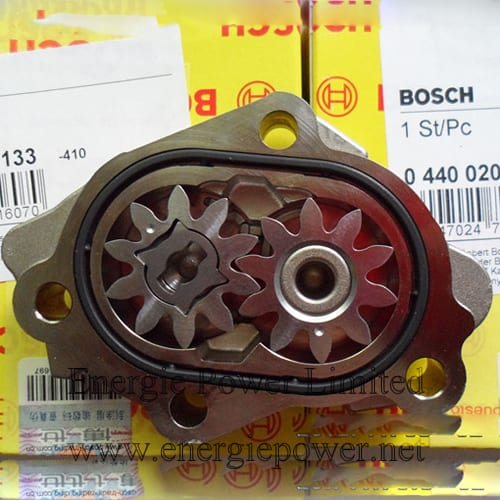 Bosch Gear Pump 0440020133