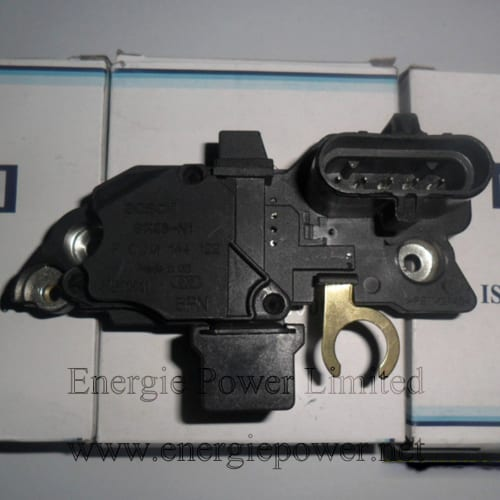 Bosch Generator Regulator ACF00M144122(6)