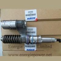 Bosch Nozzle 0414701006