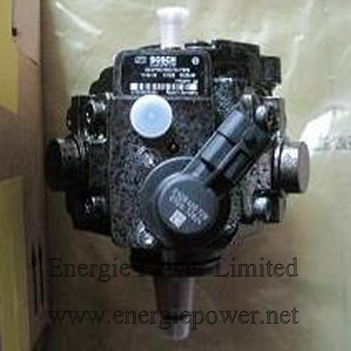 Bosch Oil Pump Assembly 0445010179