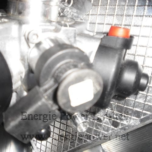 Bosch Oil Pump Assembly 0445010611