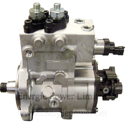 Bosch Oil Pump Assembly 0445020071